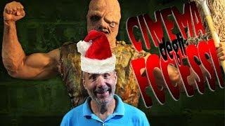 RECENSIONE: Natale a TROMAville (Cinema degli Eccessi #29 - Speciale Natalizio!)