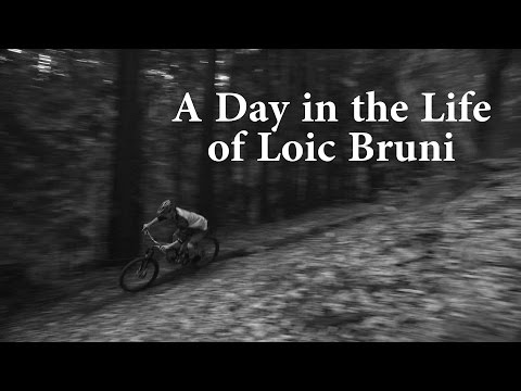 A Day in the Life of Loic Bruni - A Vital MTB Exclusive