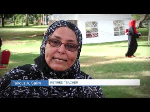 Gulf Africa Bank - UN WOMEN Meet The Buyer Forum