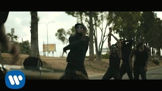 Yogi & Skrillex – Burial (feat. Pusha T, Moody Good, TrollPhace) [Official Video]