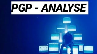 BOOBA - PGP (Clip officiel) - Analyse