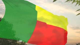 "Benin/Republic du Bénin*Anthem""L"