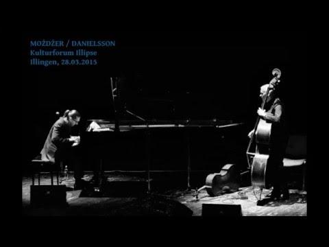 MOŻDŻER / DANIELSSON - Illingen, 28.03.2015