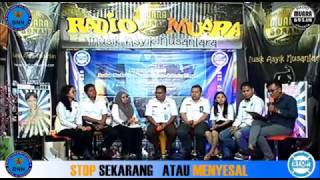 NGOPI (Ngobrol Pagi) Bersama BNN Kota Jakarta Timur