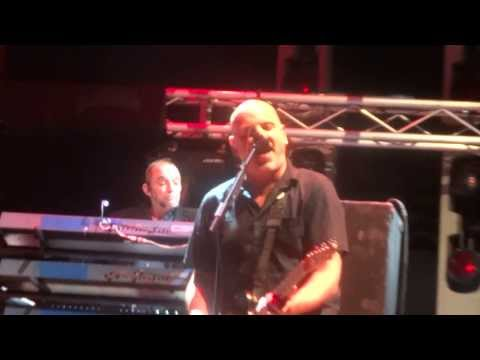 The Stranglers Duchess Galtres Festival 2013 HD