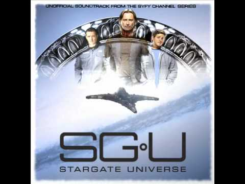 Track 11 - Diving in the Sun (Stargate Universe Unofficial Soundtrack)