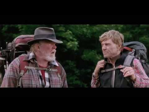 You're Not Doing This Alone is listed (or ranked) 2 on the list A Walk in the Woods Movie Quotes