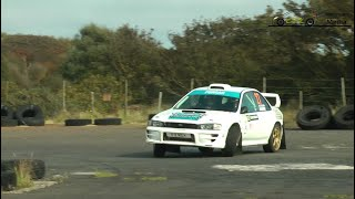 Crail Rally Test Day - September 2020 [HD[ - by CPL