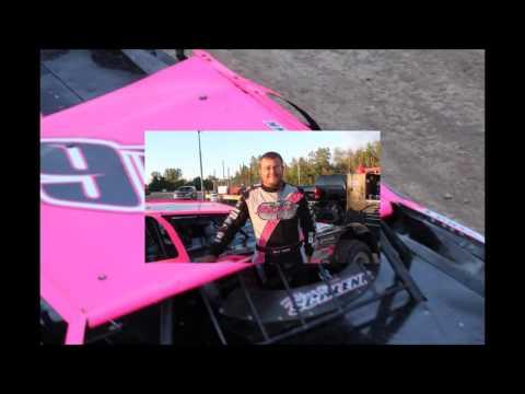 Mt. Pleasant Speedway Rusty Schlenk American Ethanol Late Model Tour