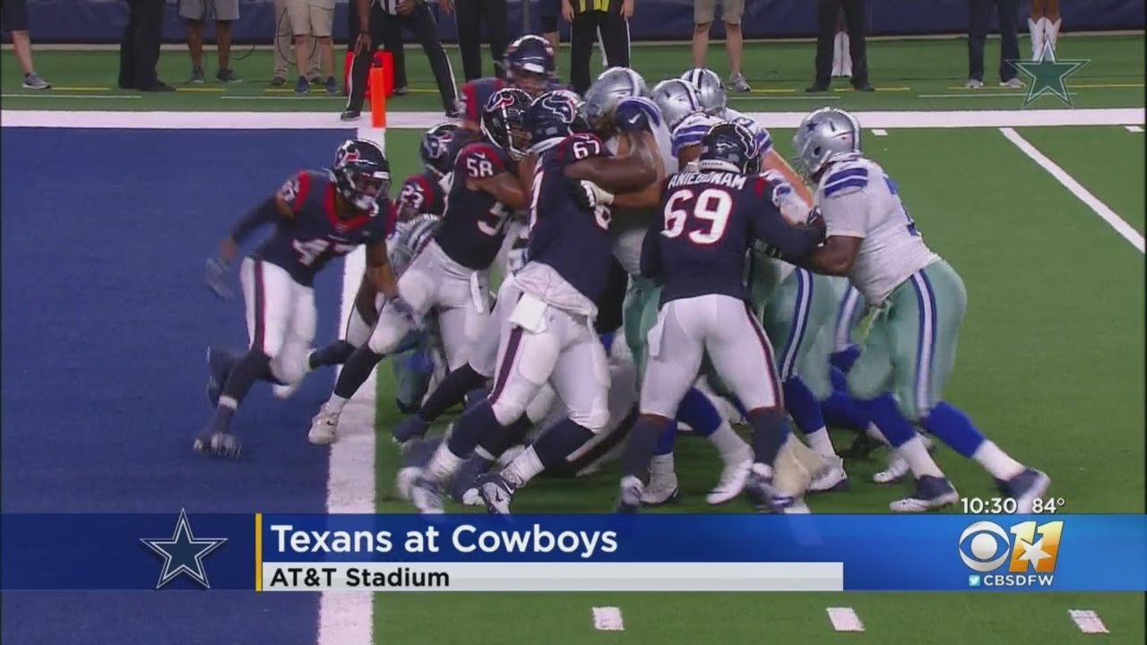 Smith: Coaching decisions keep holding Texans back