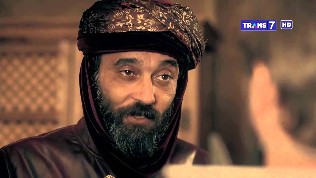 Download Contoh Video Kebangkitan Ertugrul Full HD 1080i Trans 7