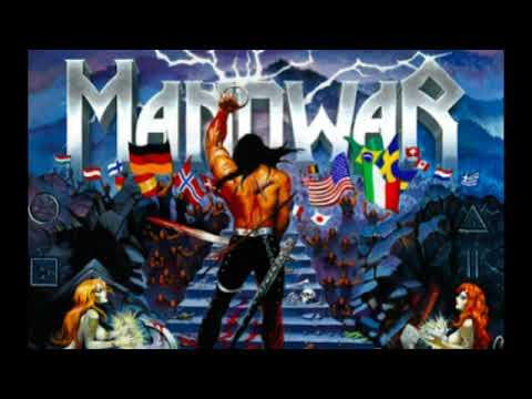 ManOwar -Thy Kingdom Come MMXIV