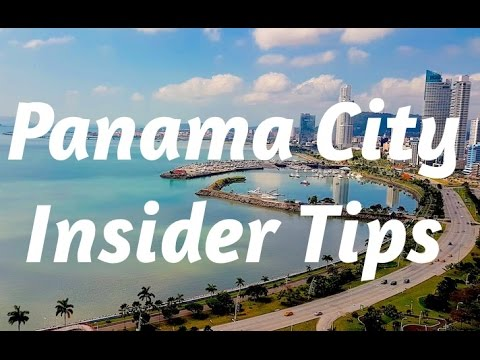 🌴Panama City Travel Guide | Panama Vacation☀️