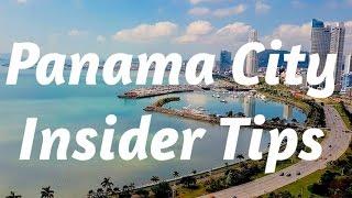 🌴Panama City Travel Guide   Panama Vacation☀️