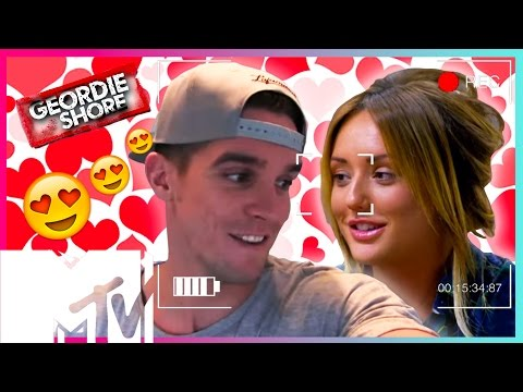 GEORDIE SHORE SEASON 12 | CONFESSION CAM | CHARLOTTE & GARY!!! | MTV
