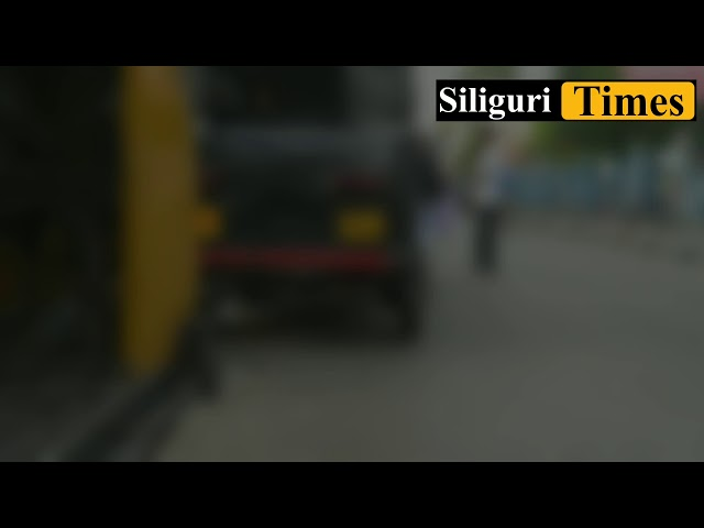 Siliguri Traffic Police takes strict action against City Auto