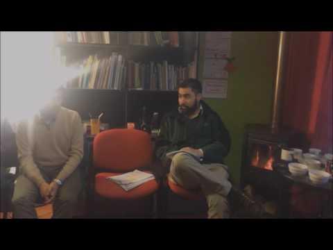 Miguel Lifschitz inauguró Punto de Encuentro, el nuevo local del PS en Rosario