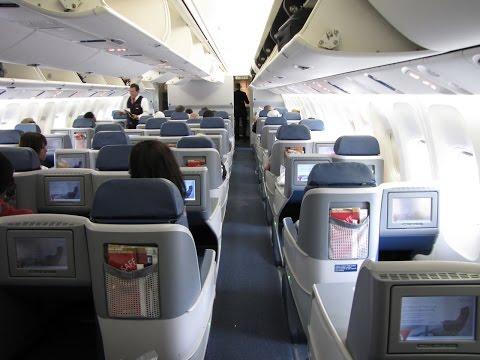 [Flight Report] DELTA | London ✈ Miami | Boeing 767-400ER | Business