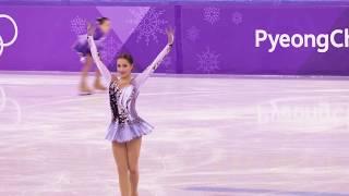 Alina ZAGITOVA Russia