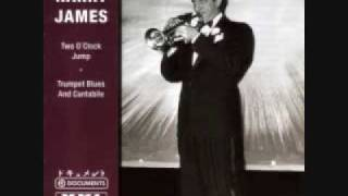 Harry James Melancholy Rhapsody.wmv