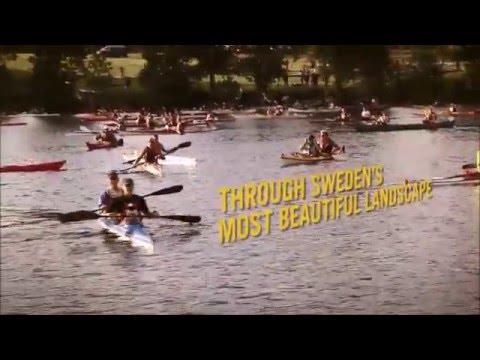 Dalsland Kanot Maraton teaser