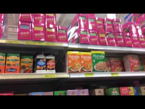 INDIAN GROCERY STORE IN TORONTO,CANADA||PRICES OF SWEET IN CANADA || INDIAN LIFE IN CANADA