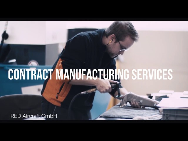Engineering Services by RED Aircraft GmbH