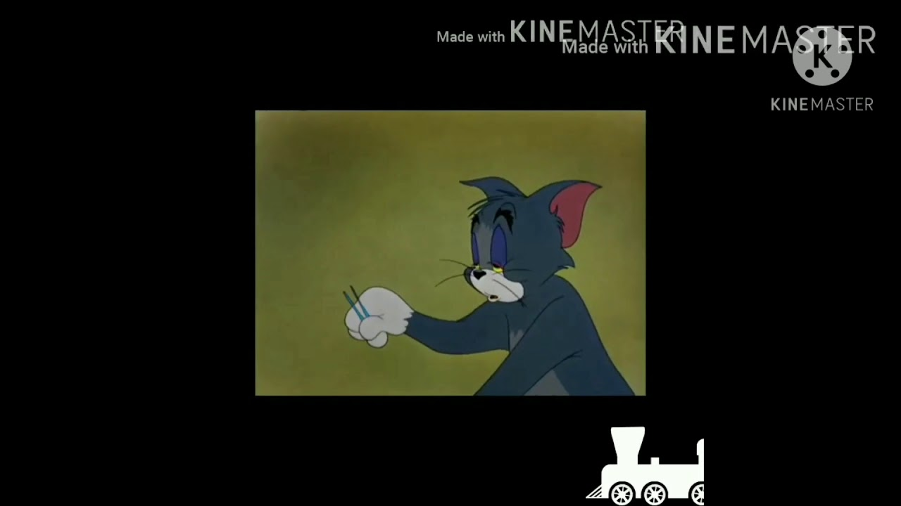 Download TOM and JERRY comedy scenes#9