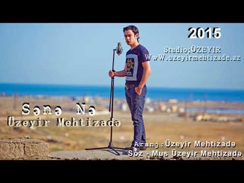اوزاير مهدي زاد / Üzeyir Mahtizade(لایك واشتراك)