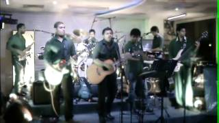 Deposit - Musicians Night at Magarita Blue,Galadari - Part 1