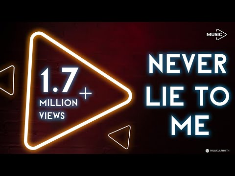 RO HI TH - Rauf Faik - Never Lie To Me ( детство ) - Lyrical Video | RO HI TH