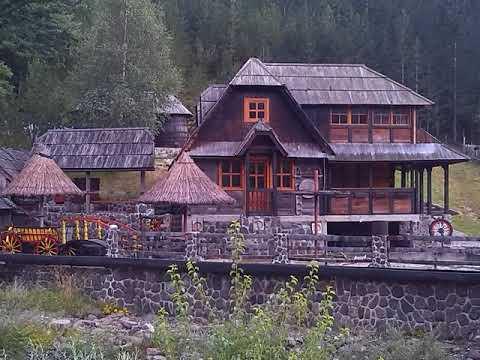 Apartment Skulova Vodenica - Mokra Gora - Serbia