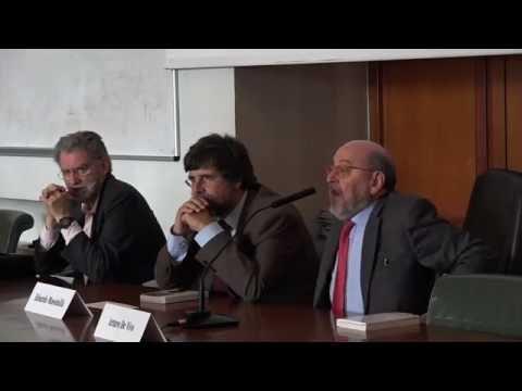 Una giornata di studi dedicata a Giancarlo Mazzacurati 13 maggio 16
