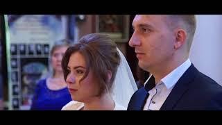 Наше венчание Дмитрий&Мария  23.09.2017. Раз и навсегда.