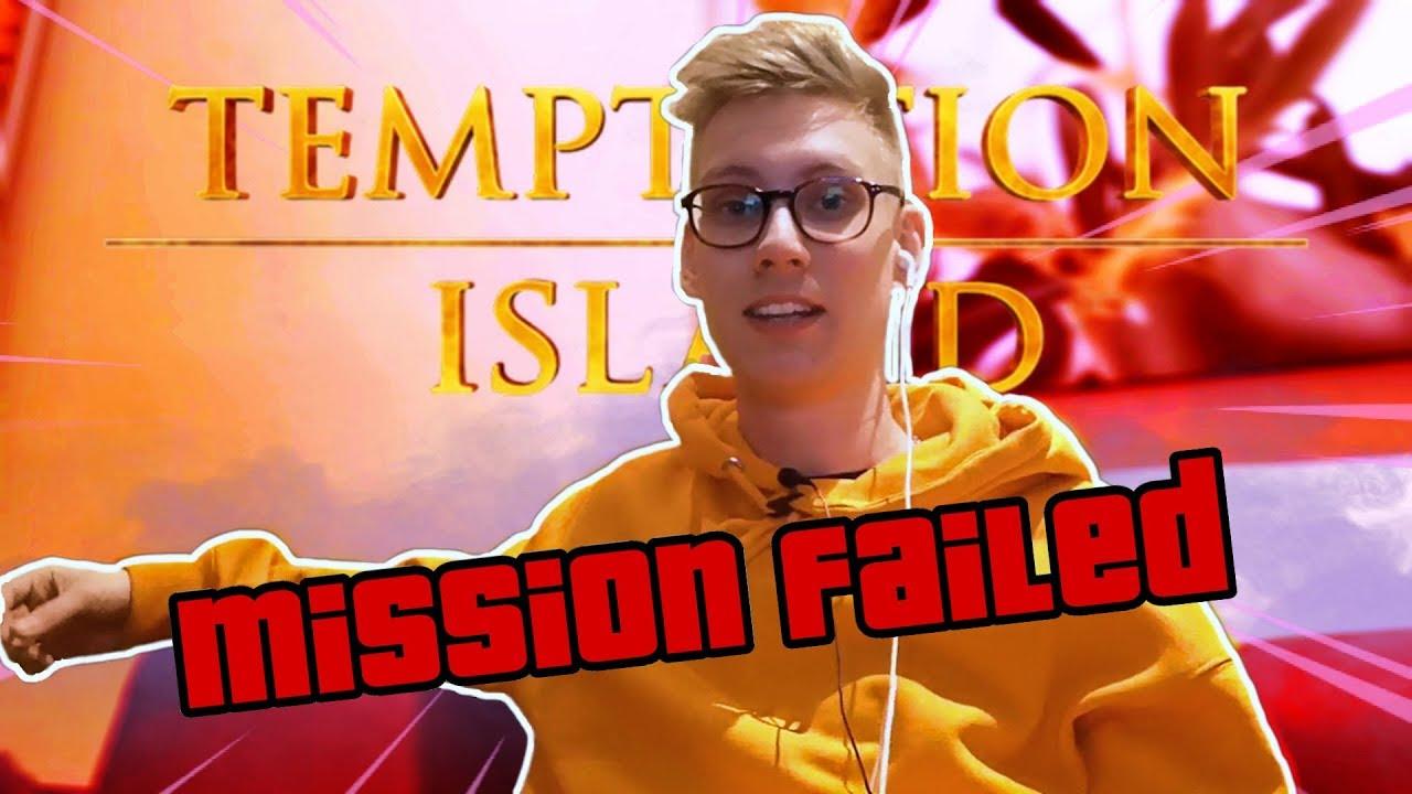 LUOVUTIN VIIME KAUDELLA - TEMPTATION ISLAND SUOMI - YouTube