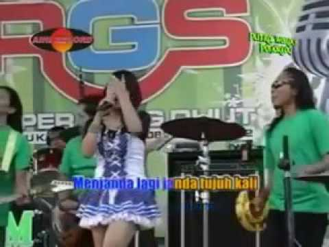 RGS Janda 7 Kali Vera Fernanda ( Karaoke )