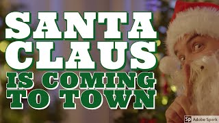 Santa Claus is Coming to Town - Christmas Horror Film (2019)