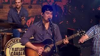 "Flatland Cavalry ""Old School"" LIVE on The Texas Music Scene"