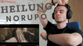 REACTING TO Heilung - Norupo