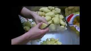 Atelier de cuisines tsiganes [Latcho Divano 2013]