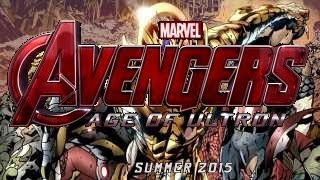 THE AVENGERS: Age of Ultron | Fan Made Trailer | 2015 Marvel Film
