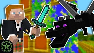 Let's Play Minecraft: Ep. 255 - Mo'Chievements: I'm Only Human