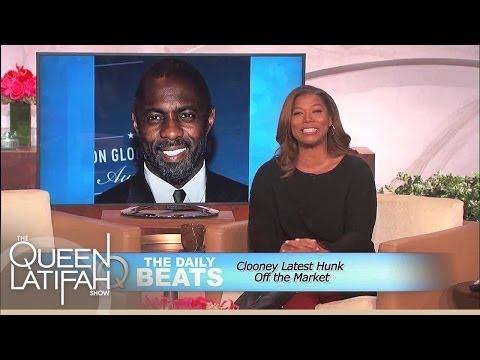 Daily Beats: Men Off the Market | The Queen Latifah Show