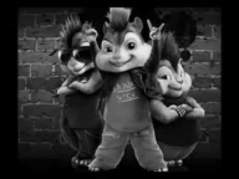 Chipmunks   Happy Birthday Song  ...