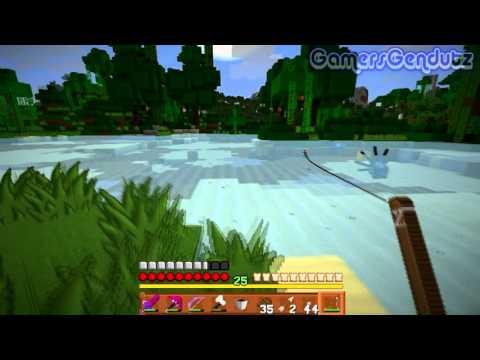 Ketemu Rumah Lama~ XD | Minecraft