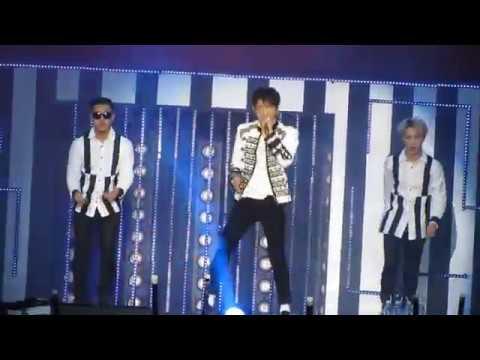 170304 Lee Joon Gi Singapore fanmeet - J Style
