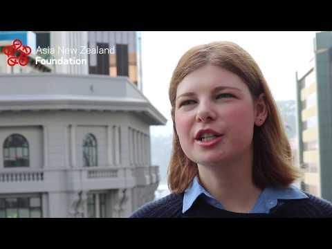 Charlotte Greenfield - Jakarta Globe intern