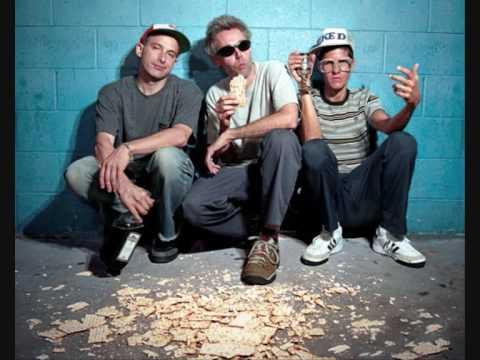 Beastie Boys - B-boys in the cut - soundcloud.com/beastieplaza