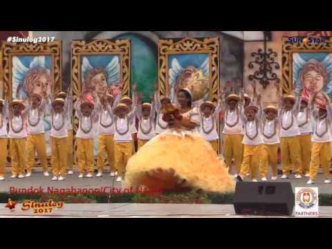 Pundok Nagahanon City of Naga
