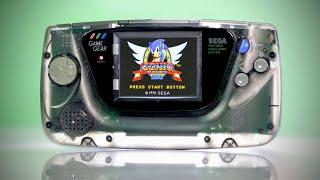 The RAREST Sega Gąme Gear | Repair and Restoration